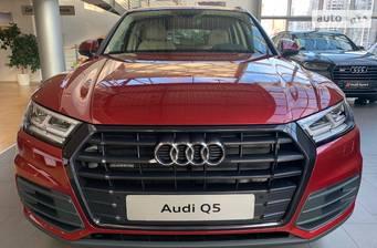 Audi Q5 2019 Design