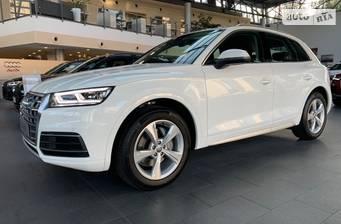 Audi Q5 40 TDI S-tronic (190 л.с.) Quattro  2020