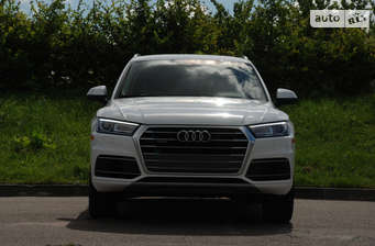 Audi Q5 2018 в Львов