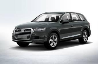 Audi Q7 3.0 TFSI Tip-tronic (333 л.с.) Quattro 2018