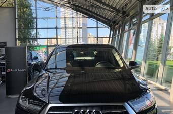 Audi Q7 3.0 TDI АТ (245 л.с.)  quattro 2019