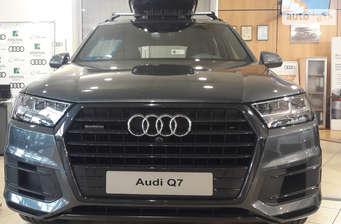 Audi Q7 2019 в Киев