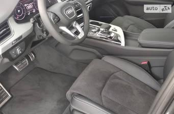 Audi Q7 2019 S-Line