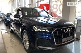 Audi Q7 2020 в Одесса
