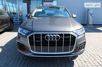 Audi Q7 50 TDI 3.0 Tiptronic (286 л.с.) Quattro 2020