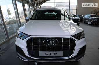 Audi Q7 2020 в Днепр (Днепропетровск)
