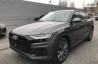Audi Q8 50 TDI MHEV Tip-tronic (286 л.с.) Quattro 2019