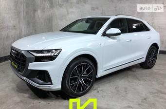 Audi Q8 2019 S-Line