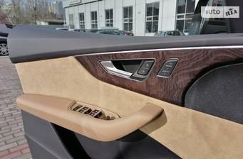 Audi Q8 2019 Basis