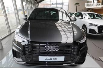 Audi Q8 2020 S-Line