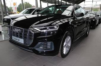 Audi Q8 2020 Basis
