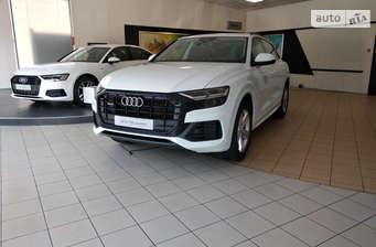 Audi Q8 2020 в Запорожье
