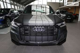Audi Q8 2020 в Днепр (Днепропетровск)