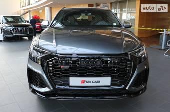 Audi RS Q8 4.0 TFSI S-tronic (600 л.c.) Quattro 2020