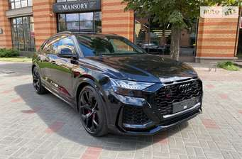 Audi RS Q8 2020 в Киев