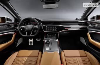 Audi RS6 2020 Plus