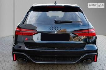 Audi RS6 2020