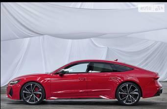 Audi RS7 2020 Basis