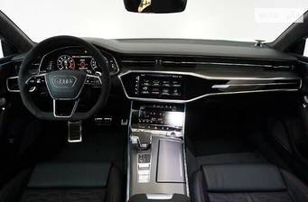 Audi RS7 2020