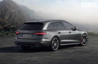 Audi S4 2020 Basis