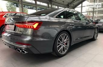 Audi S6 3.0 TDI Tiptronic (349 л.с.) Quattro 2020