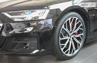 Audi S8 2020 Basis