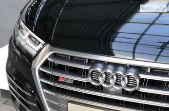 Audi SQ5 New 3.0 TFSI Tip-tronic (354 л.с.) Quattro 2018