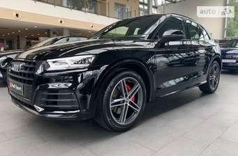 Audi SQ5 2020 в Киев