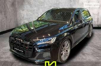 Audi SQ7 2019 в Киев