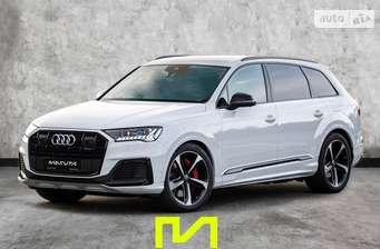 Audi SQ7 2020 в Киев