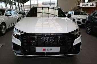 Audi SQ8 2020 в Днепр (Днепропетровск)