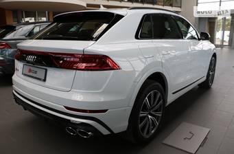 Audi SQ8 2020 Basis