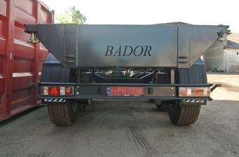 Bador НП-К 33 2021
