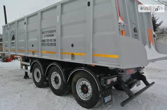Bador НП-С 40 33 м3 2019