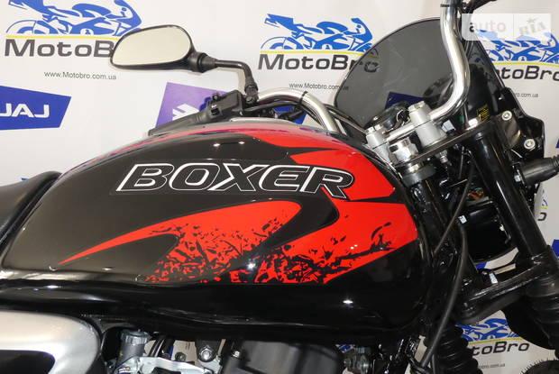 Bajaj Boxer