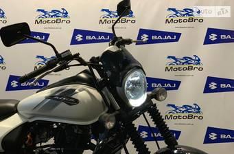 Bajaj Avenger 220 Street 2019