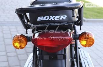 Bajaj Boxer 2019