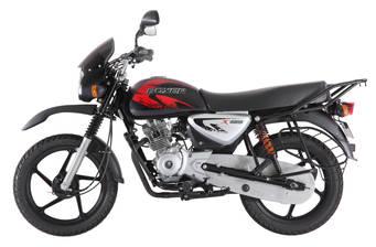 Bajaj Boxer BM 125cc 2018