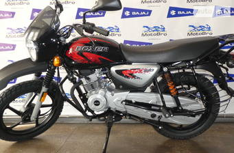 Bajaj Boxer 150 Cross 2019