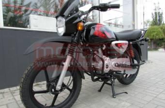 Bajaj Boxer 150X 2019