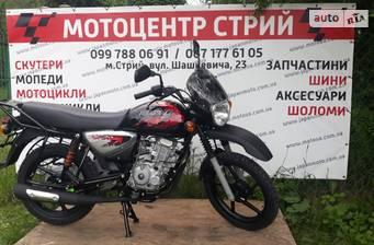 Bajaj Boxer 125X 2019