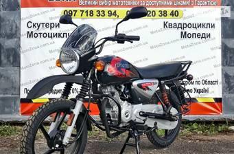 Bajaj Boxer 150X 2020