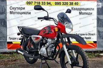 Bajaj Boxer 125X 2020