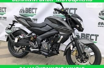 Bajaj Pulsar 200 NS 2019