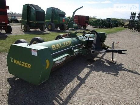 Balzer 2500 2020