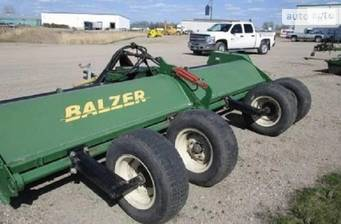 Balzer 3000 2020