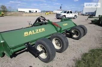 Balzer 1200 1200 2018