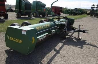 Balzer 1500 2020