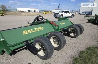 Balzer 1800 2020