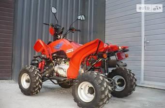 Bashan ATV BS 150s-2b 2018